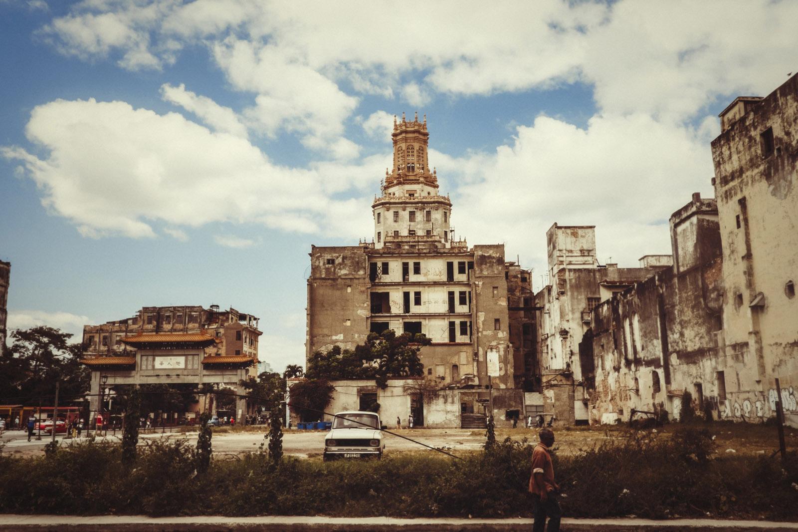 Havana travel 2018 103