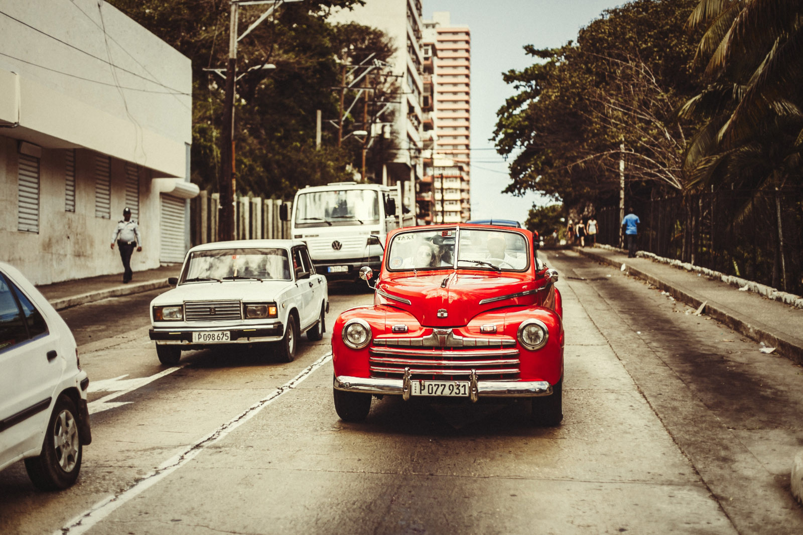 Havana travel 2018 15