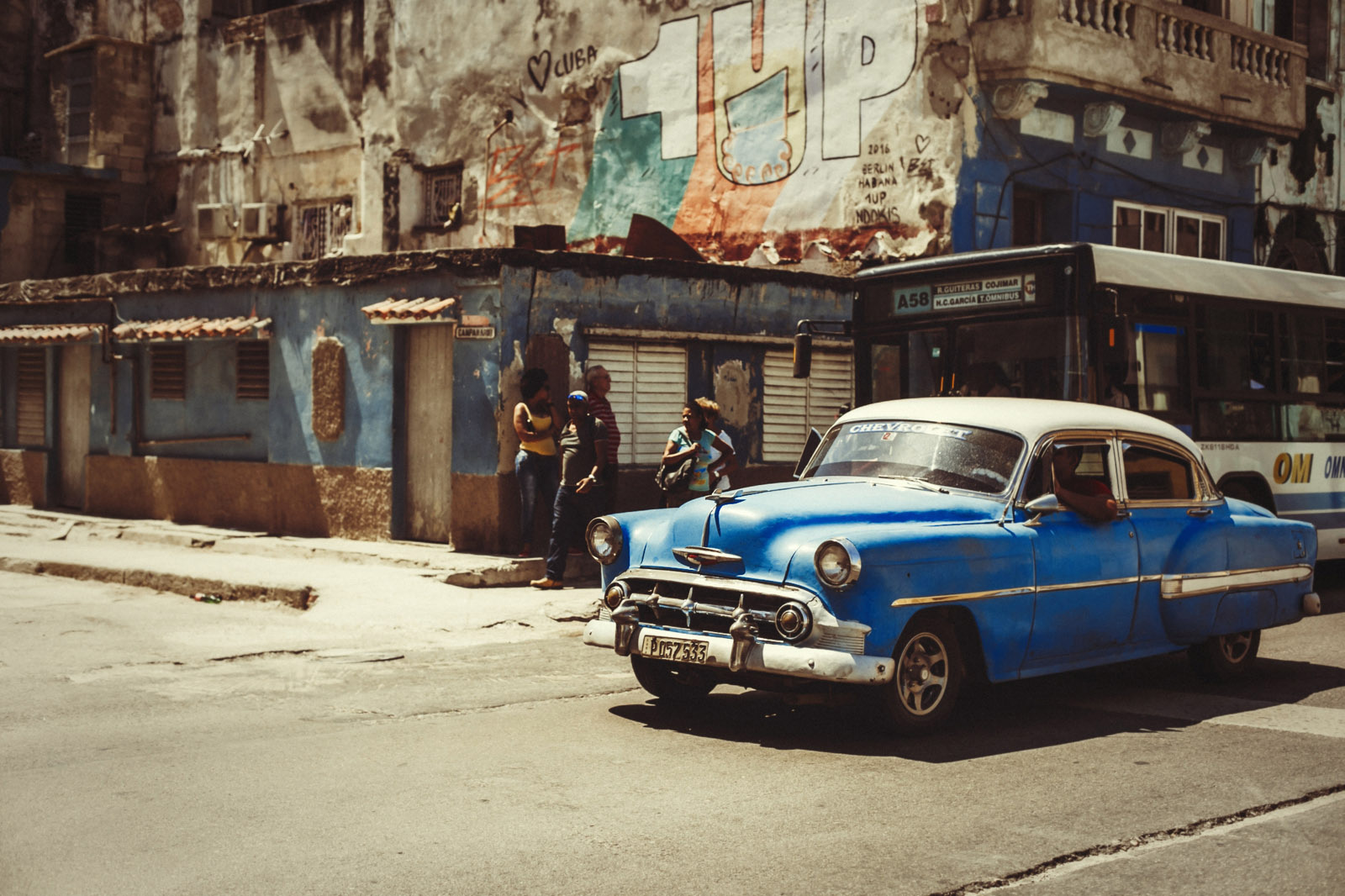 Havana travel 2018 45