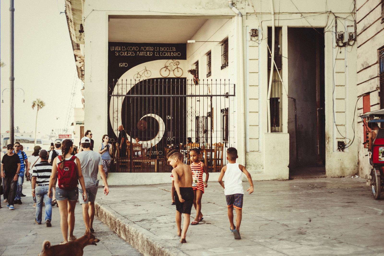 Havana travel 2018 64