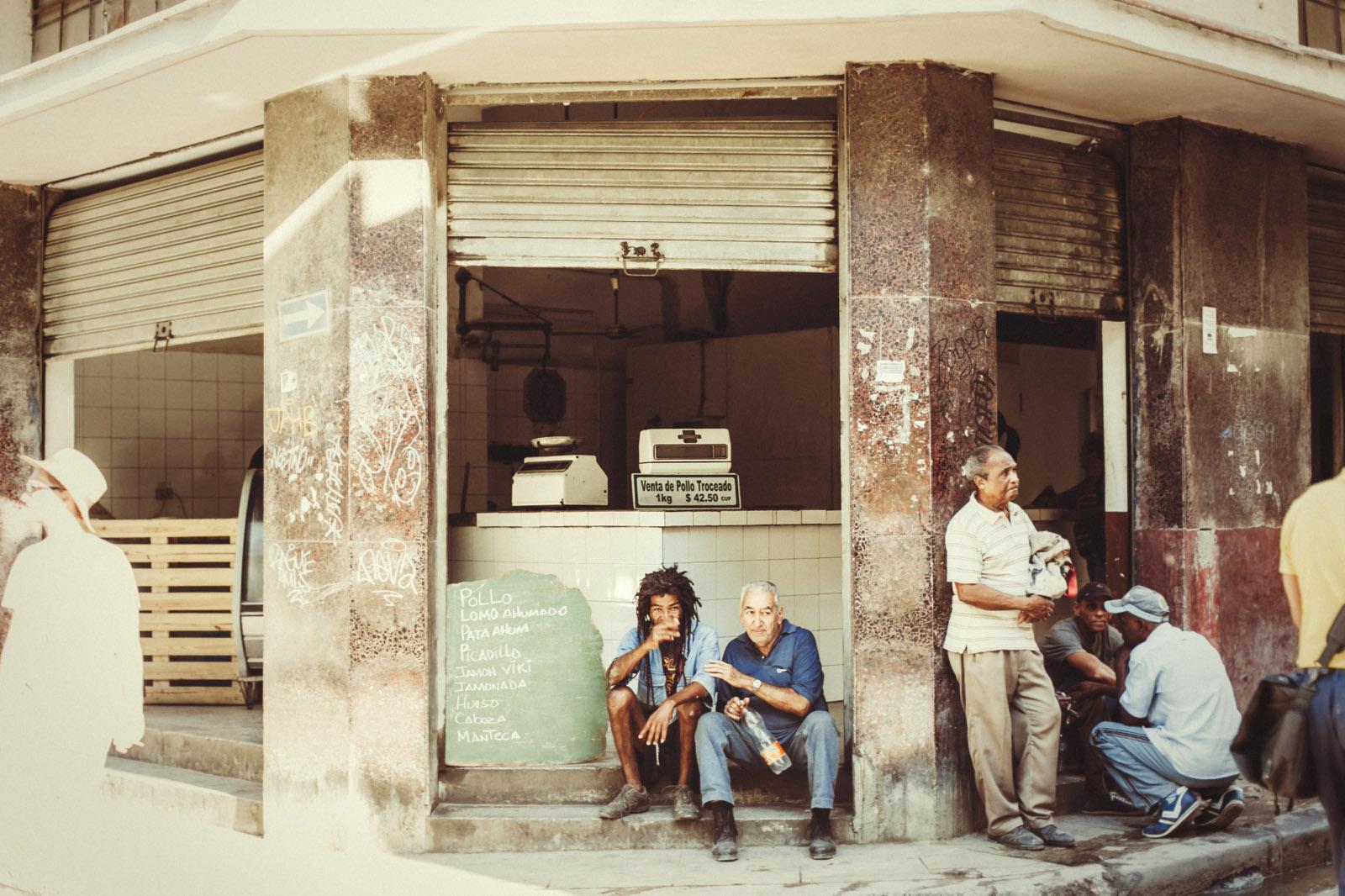 Havana travel 2018 69