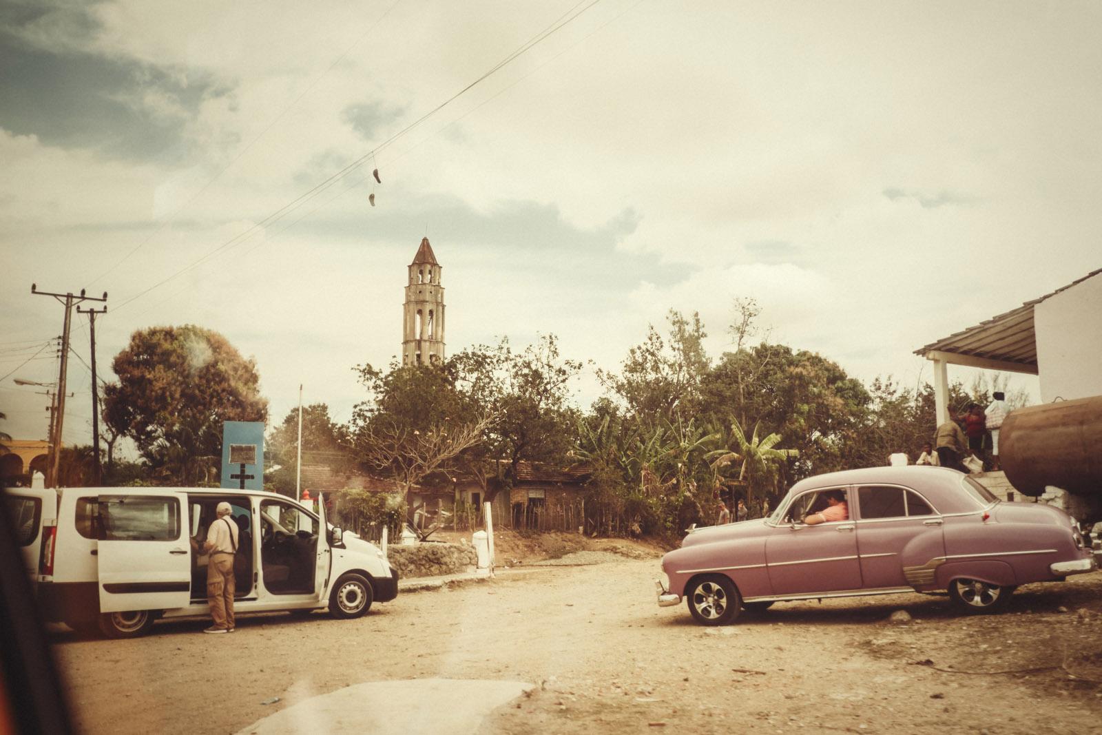 travel to trinidad 82