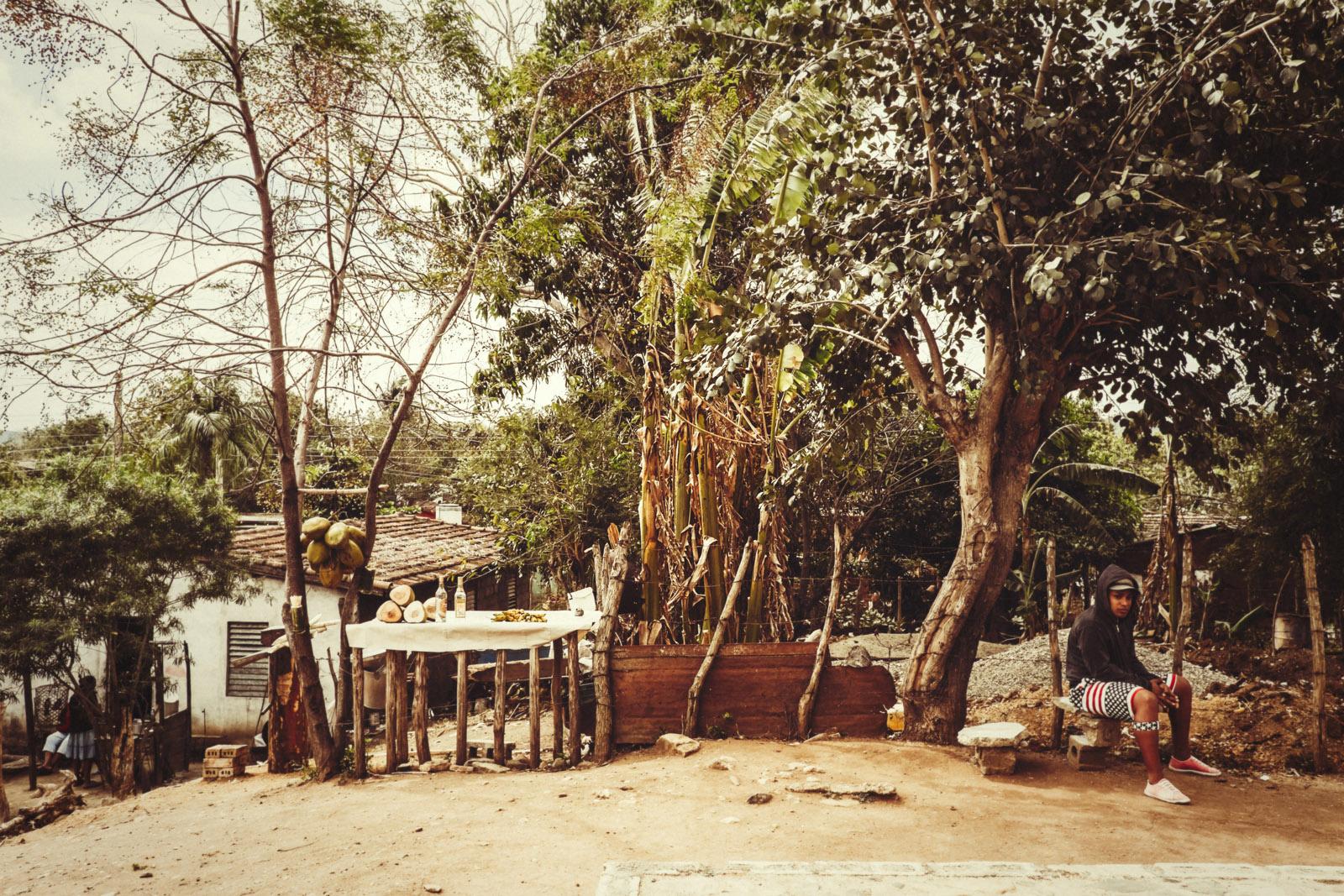 travel to trinidad 85